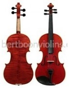 violin strings fractional sizes