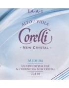 Corelli Crystal altviool