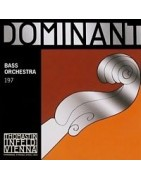 Dominant 3/4 orkeststemming