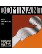 Dominant 3/4 solo