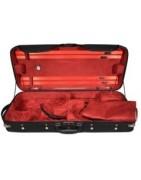 koffers meerdere instrumenten