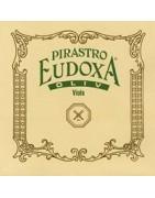 Eudoxa-Oliv altviool