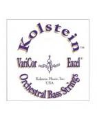 Kolstein contrabas snaren
