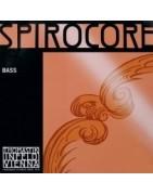 Spirocore Solo 3/4