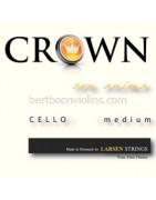 Crown (by Larsen)