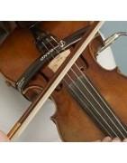 versterking strijkinstrumenten