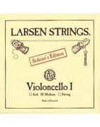 Larsen Soloists'