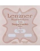 Lenzner gut strings