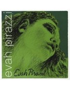EVAH Pirazzi cello strings 3/4 and 1/2