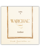 Warchal Amber cello strings