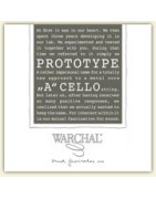 Warchal Prototype cello snaar