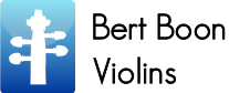 Bert Boon Violins